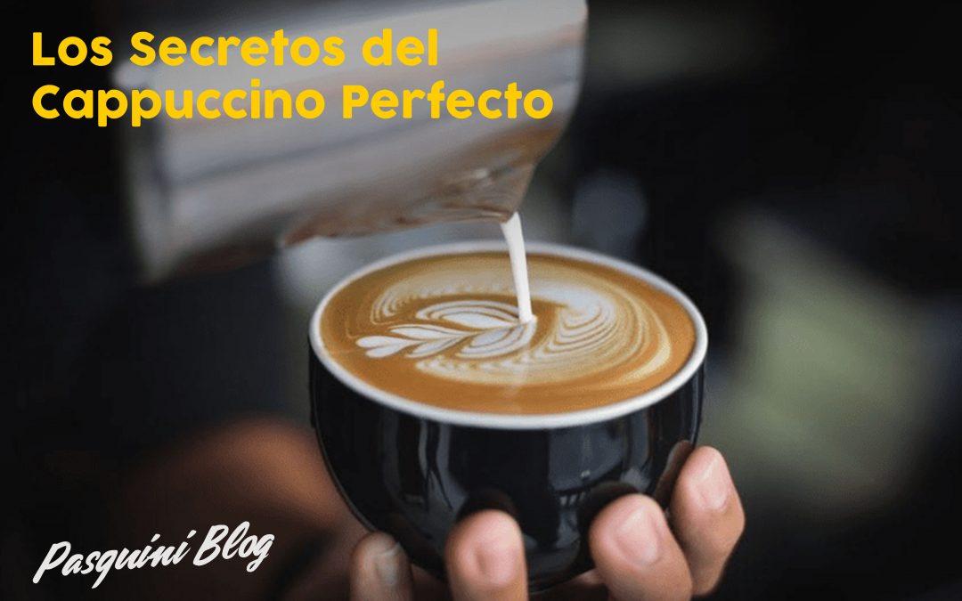 Los Secretos del Cappuccino Perfecto